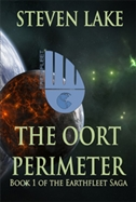 Oort Perimeter Cover, Author, Steven Lake